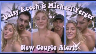 Daisy Keech & Michael Yerger Dating?! (Nikita Dragun's EX)