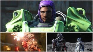 Call of Duty Infinite Warfare бесплатно, почему не вышел Doom 4 | Игровые новости