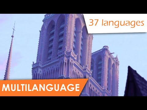 The Bells of Notre Dame (multilanguage | 37)