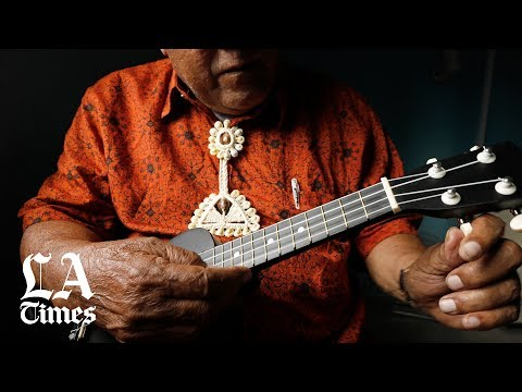 In Marshall Islands, radiation threatens tradition of handing down stories by song