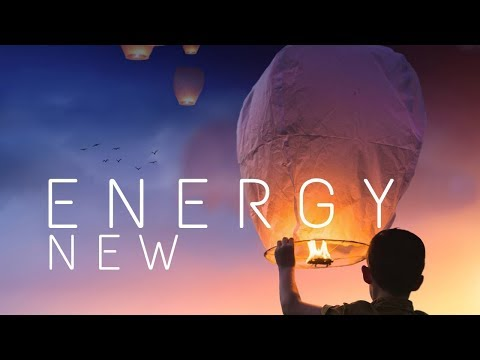 NEW Energy | Setting New Intentions | Guided Meditation