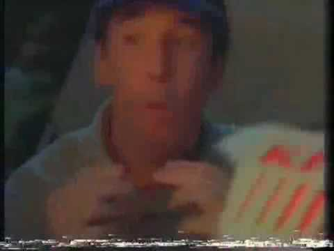KFC Hickory Wings Ad From May 24, 1993 ep. of