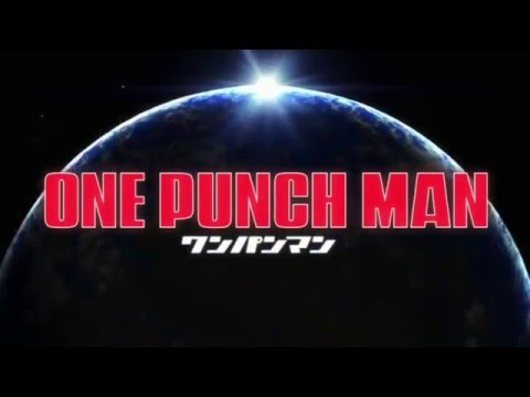 One Punch Man - Caillou [Amv] - YT