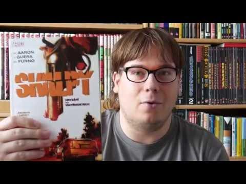 Komiksové bubliny - Skalpy: Hryzání ve vnitřnostech
