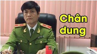 Chân dung nguyên Cục trưởng Cục cảnh sát phòng chống tội phạm CNC Nguyễn Thanh Hóa vừa bị bắt giam