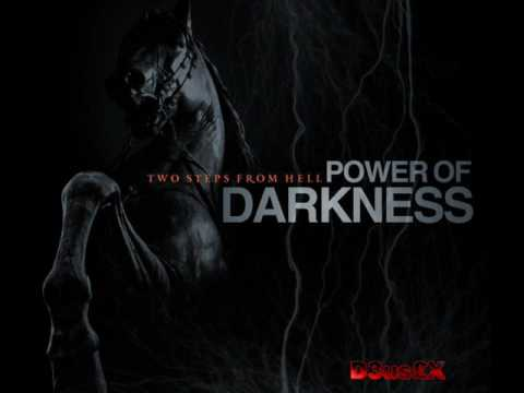 Two Steps From Hell  Power of Darkness  The Cross of Antiquan