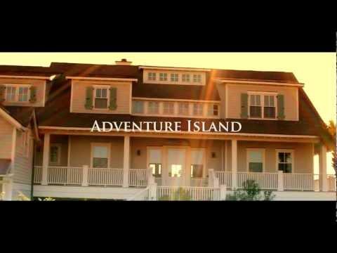 Adventure Island - Children Short Film 2013