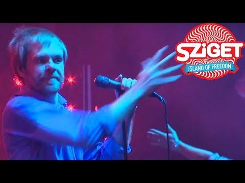 Enter Shikari Live @ Sziget 2015