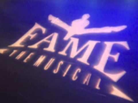 Fame - Dance Class
