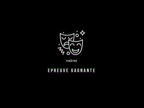TDA 2018 - Épreuve  Gagnante Théâtre Classique - NEOMA Rouen