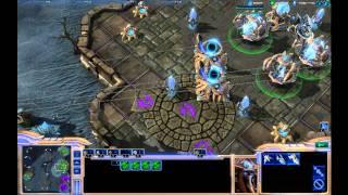 StarCraft 2 PZvPT Medovyj kot RU #2 part 2(, 2010-10-13T17:34:14.000Z)