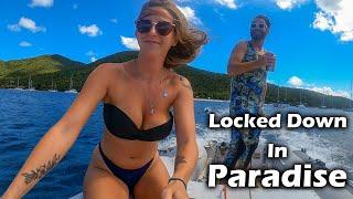 Lockdown in Paradise - USVI - S5:E46