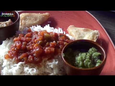 RESTAURANT SPICES - EUROPA PARK - INDIAN FOOD WEEKS 2017