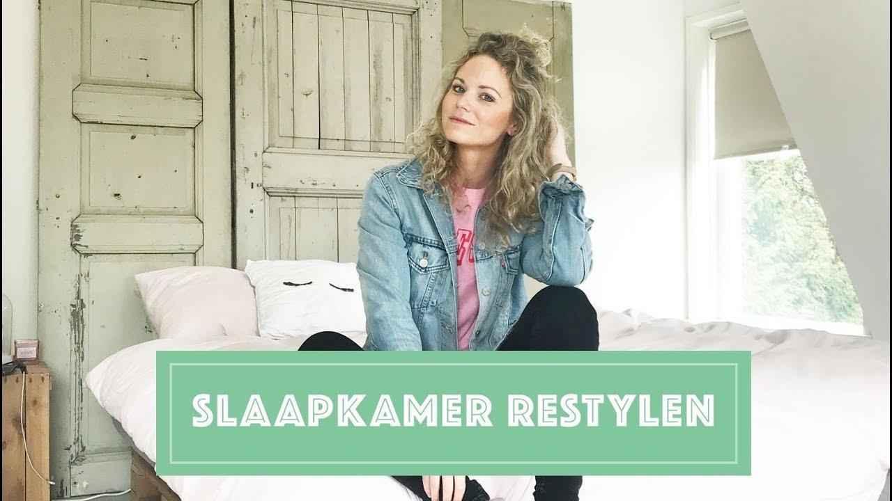Fotos Slaapkamer Restylen : Slaapkamer restylen & nieuwe bril! vlog marlou #10 youtube