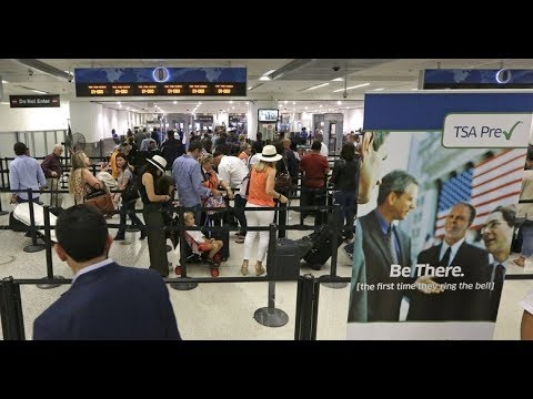 America JFK Airport Drug Trafficking Documentary HD