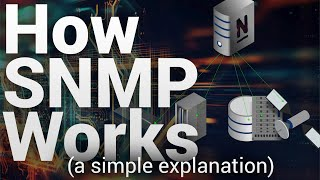How SNMP Works - a quick guide screenshot 3
