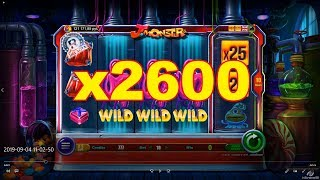 Win Shot | New online slot machine | Play free