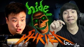 Ngetroll Hans - Hide and Shriek - Indonesia #2