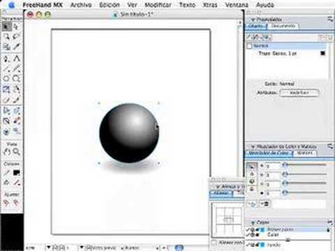 free  software macromedia freehand mx