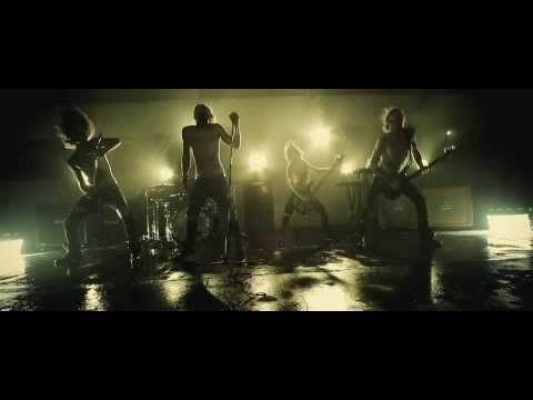 Hopes Die Last - The Wolfpack (OFFICIAL VIDEO)
