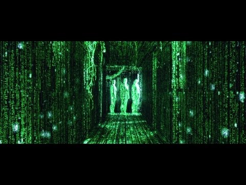 The Matrix (franchise)