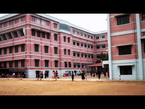 St. Xavier's College Ranchi