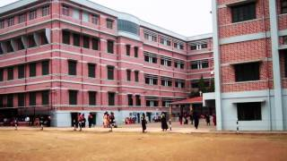 Top 10 Hospitals - St. Xavier's College Ranchi