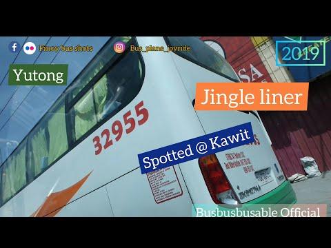 Jingle Liner (YUTONG)