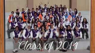 Repeat youtube video ISC DOHA CLASS OF '14