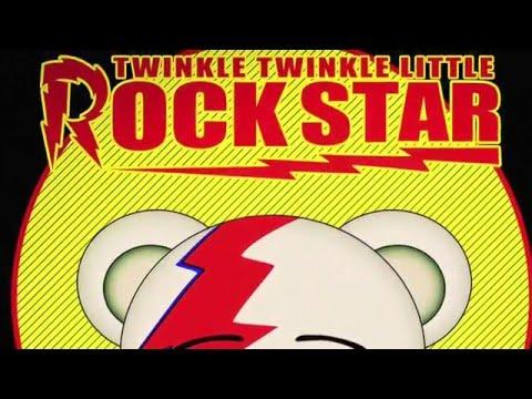 Heroes Lullaby Versions of David Bowie by Twinkle Twinkle Little Rock Star