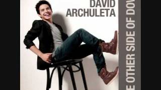David Archuleta - The Other Side of Down (HQ Studio Version)