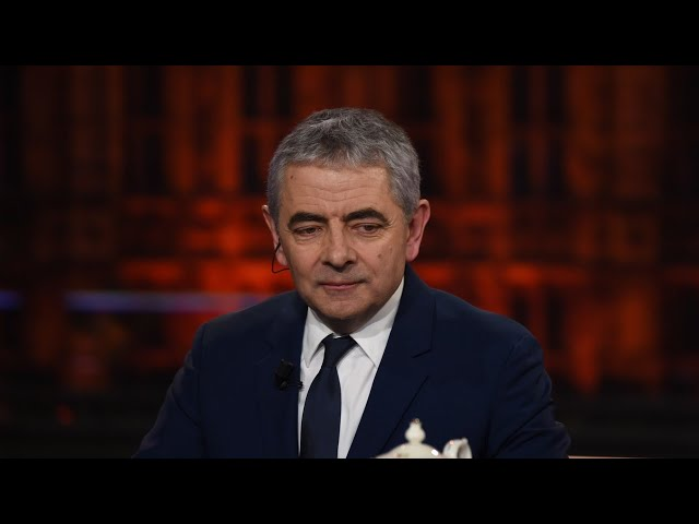 Rowan Atkinson: Cancel culture is a 'medieval mob' looking for 'someone to burn'