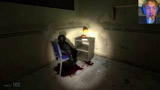 Let's Play Hopeless Night [Half Life 2 Ep 2 Mod] Part 1