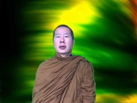 Pengenalan Dasar Meditasi - B. Uttamo