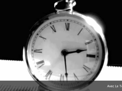 Hans Peter Janssens - Avec Le Temps