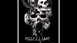 Millz Lane - I'm Gangsta feat. Stox B and MunchDawg