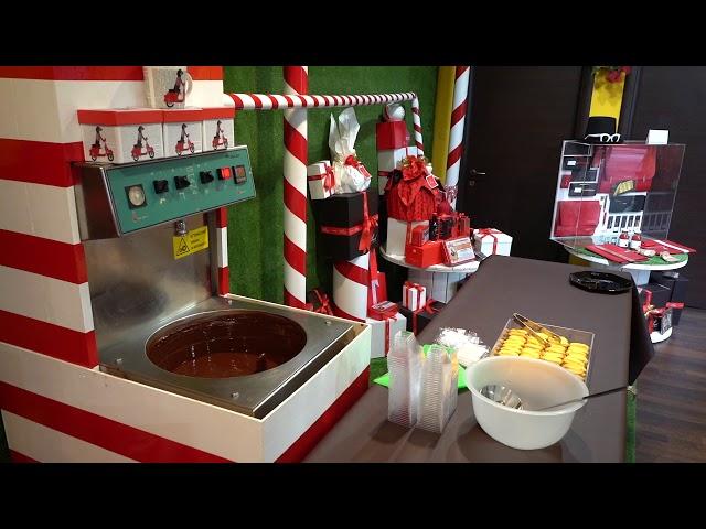Antonelli presenta il Natale – 2019