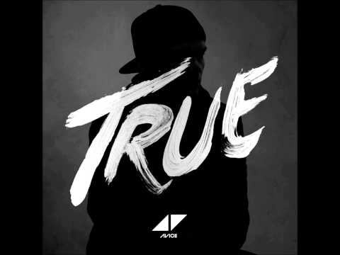Avicii - Hope There's Someone