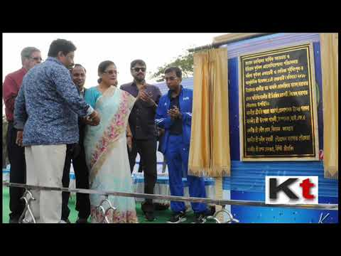 Women Football Academy And Swimming Pool Inaugurated At Barasat
