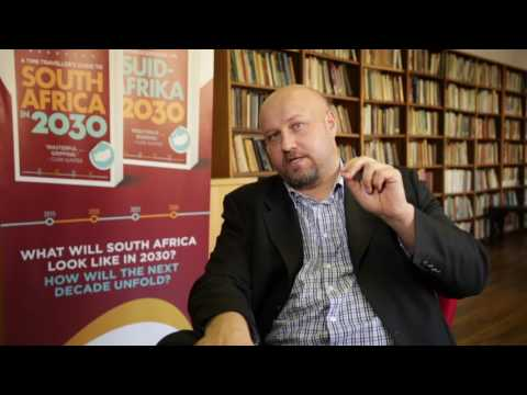 What will SA's future look like by 2030?