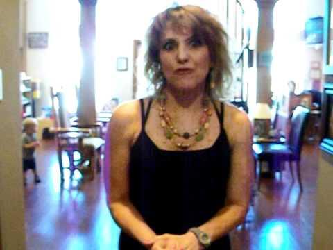Barbara Of Cedar Ridge Studios, Tyler, Texas