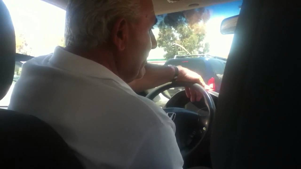 Videos Taxistas Gays