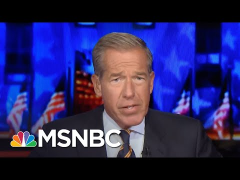 Watch The 11th Hour With Brian Williams Highlights: September 10 | MSNBC