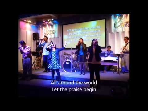 The Eleventh Hour - Your Love Is Beautiful (Hillsong cover)