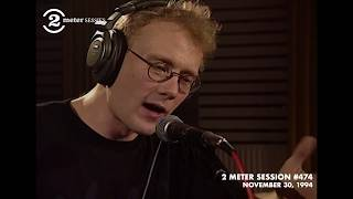 SOUL COUGHING - Uh, Zoom Zip + Down To This (Live on 2 METER SESSIONS, 1994