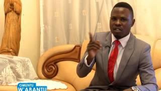 "Omuntu w'abantu: "".Eddagala gyeri mu mwalwaliro"" Zaake Francis Butibe thumbnail"