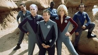 Why Galaxy Quest Is Awesome!