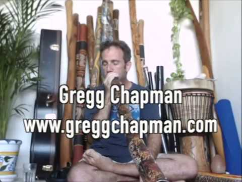 Online Didgeridoo Sound Healing Sessions