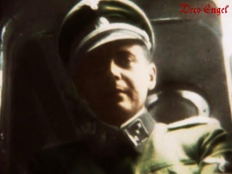 Rat Lines - The Hunt for Nazi War Criminals (Episode 3)