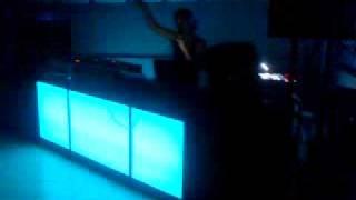 Arturo Steinnman live  - Dudi Sharon - Be my men (steinnman proud remix) Kasting Monterrey